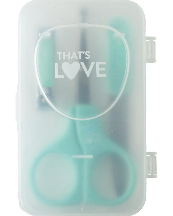 Set manicure - That's Love