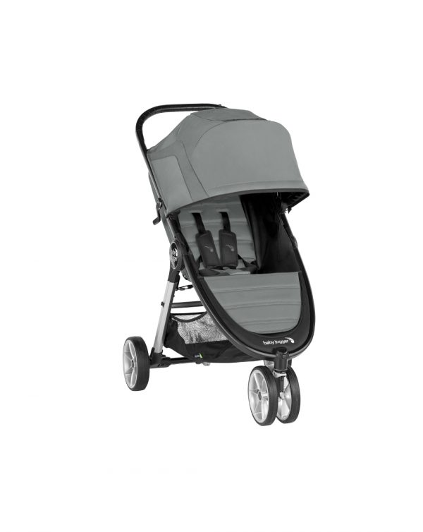 City Mini2 3 ruote - Slate - Baby Jogger