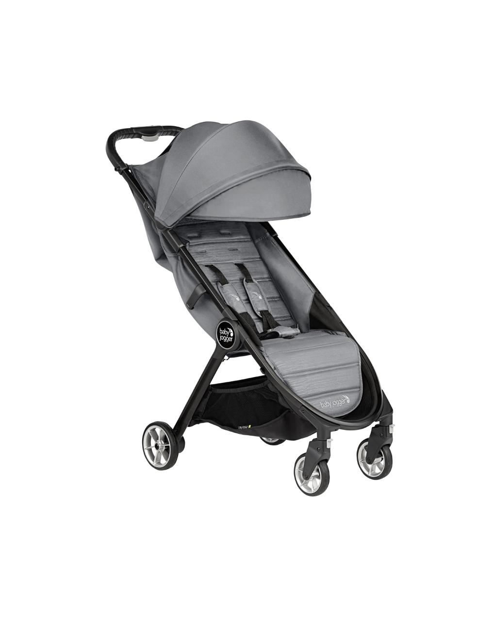 City tour2 - slate - Baby Jogger