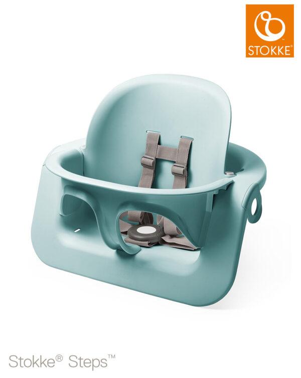 Stokke® Steps™ Baby Set – Aqua Blue - Stokke