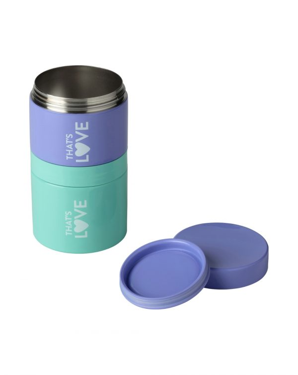 Thermos pappa doppio - That's Love