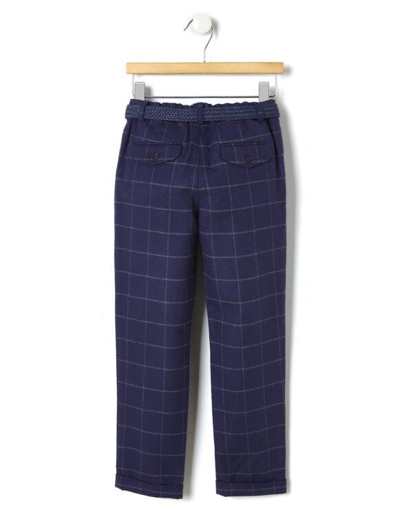 Pantalone con cintura - Prénatal