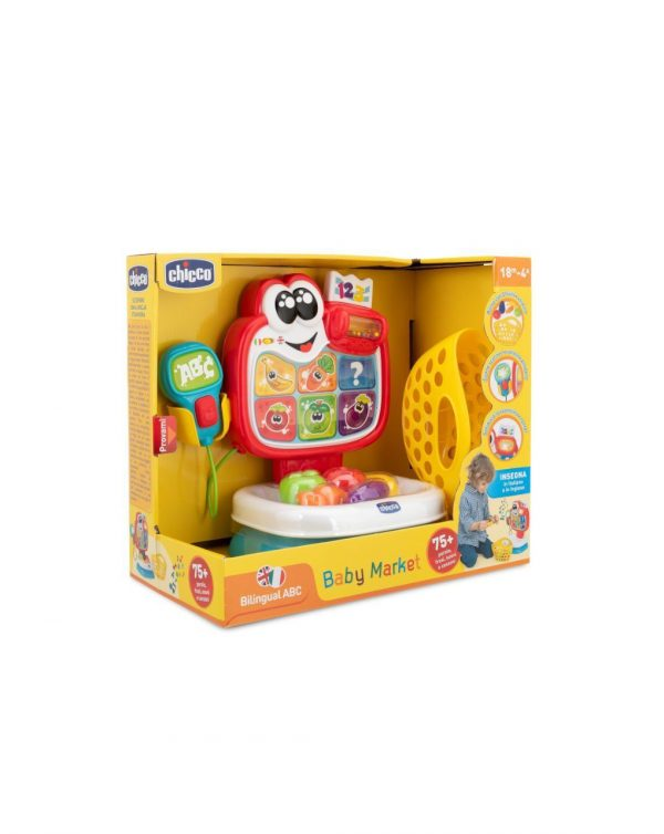 Baby market - Chicco
