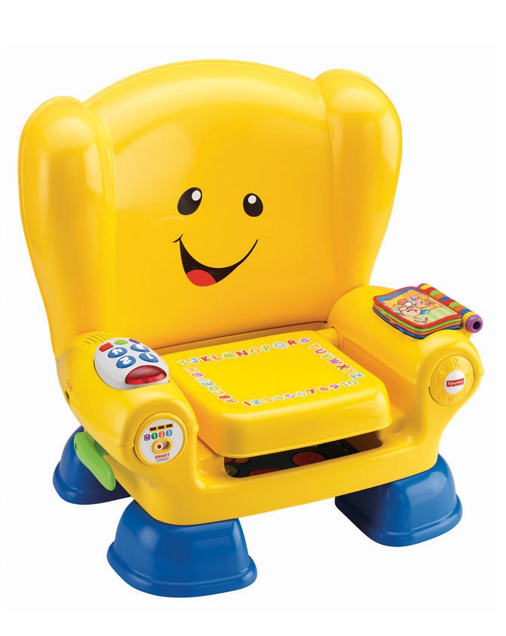 Fisher price - poltroncina di cagnolino - Fisher-Price