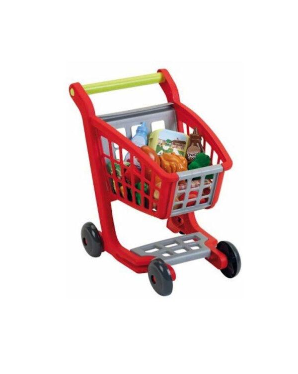 Carrello supermarket (36m+) - FunnyHome