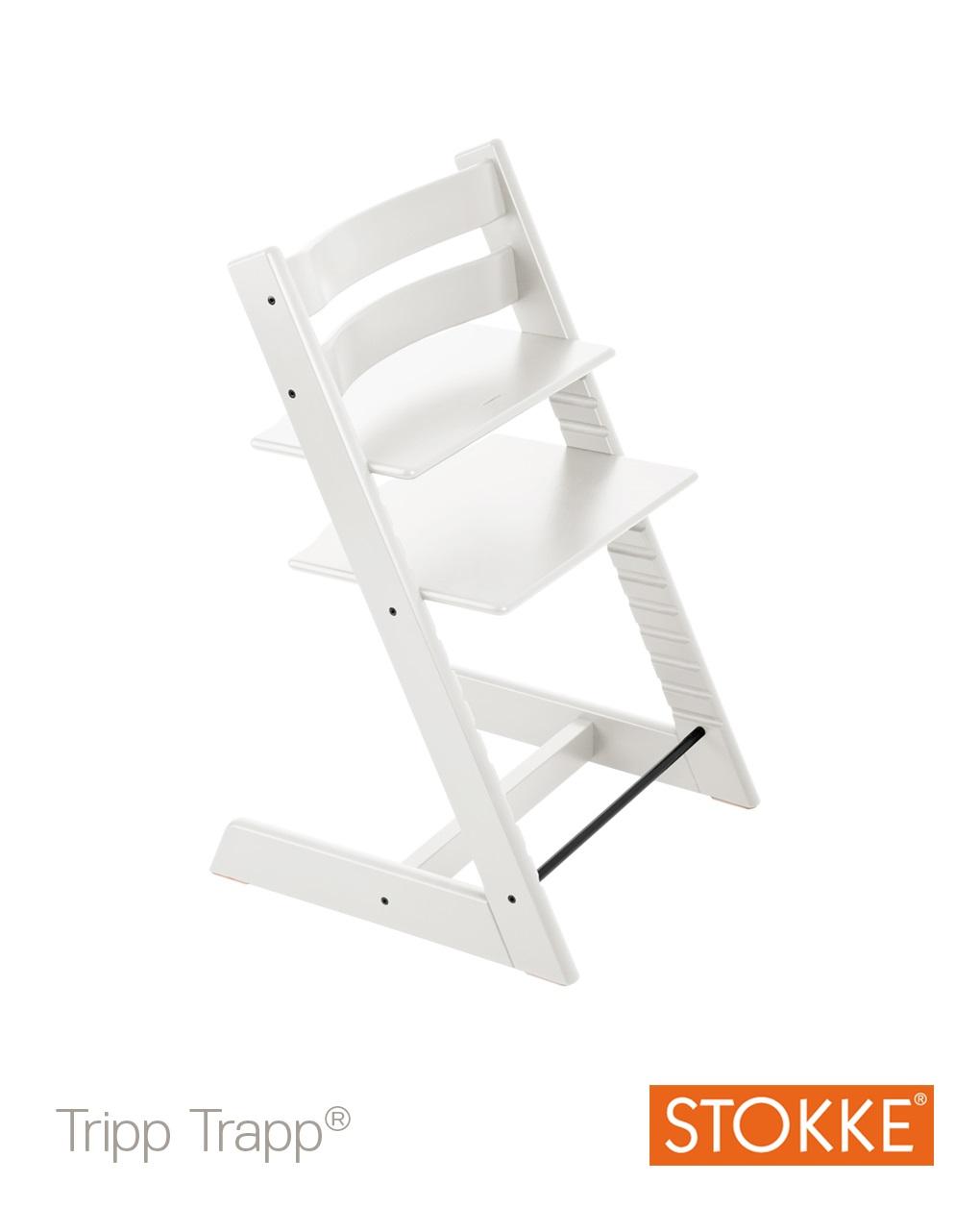 Tripp trapp® - bianco - Stokke