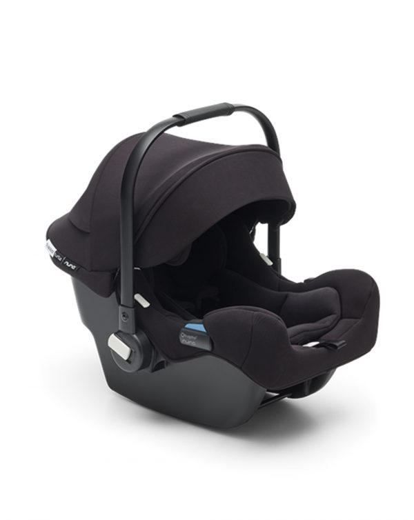 Bugaboo Turtle by Nuna – car seat nero - Bugaboo