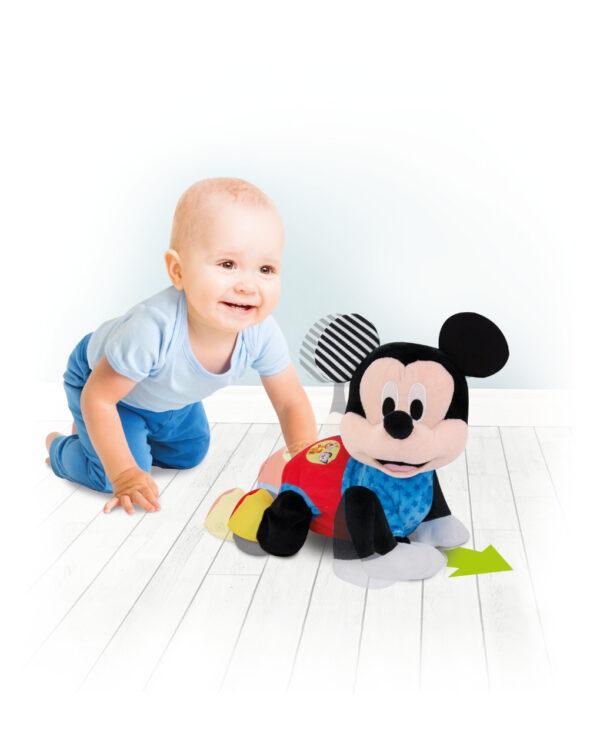 DISNEY BABY - BABY MICKEY GATTONA CON ME - Disney