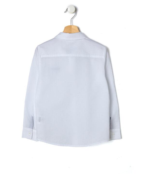 Camicia con papillon - Prénatal