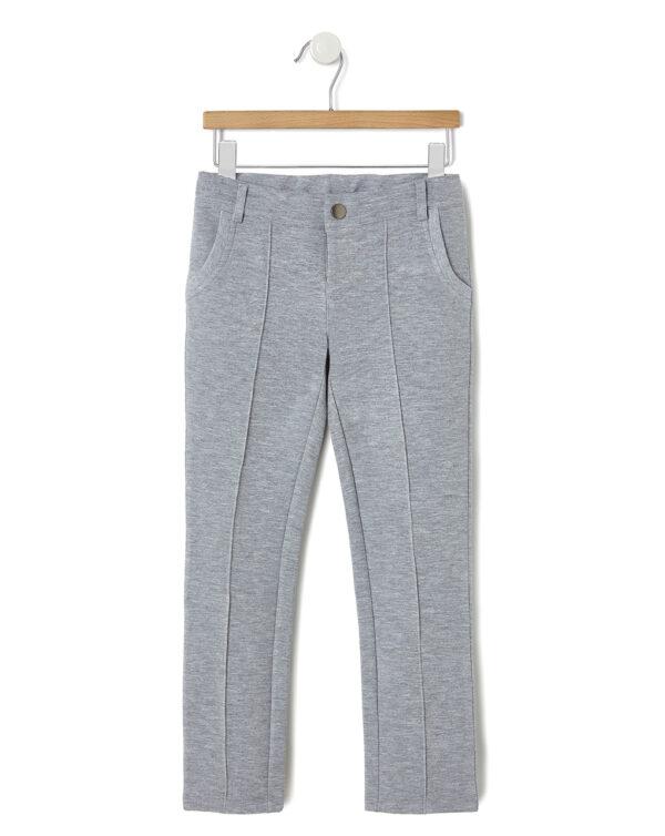 Pantalone elegante con rib - Prénatal