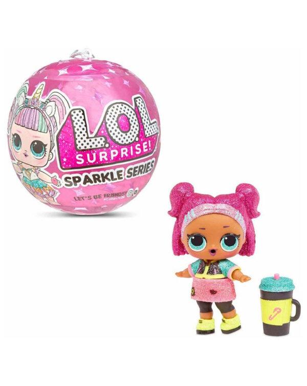 L.O.L. Surprise! Sparkle - LOL