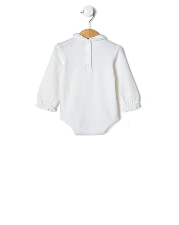 Set 2 pezzi abito e body - Prénatal