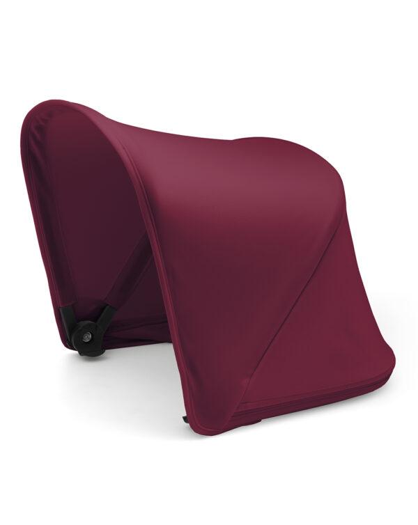 Bugaboo Fox/Cameleon³ cappottina – rosso rubino - Bugaboo