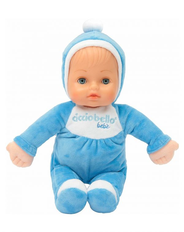 Cicciobello bebé bellissimo (0m+) - CICCIOBELLO