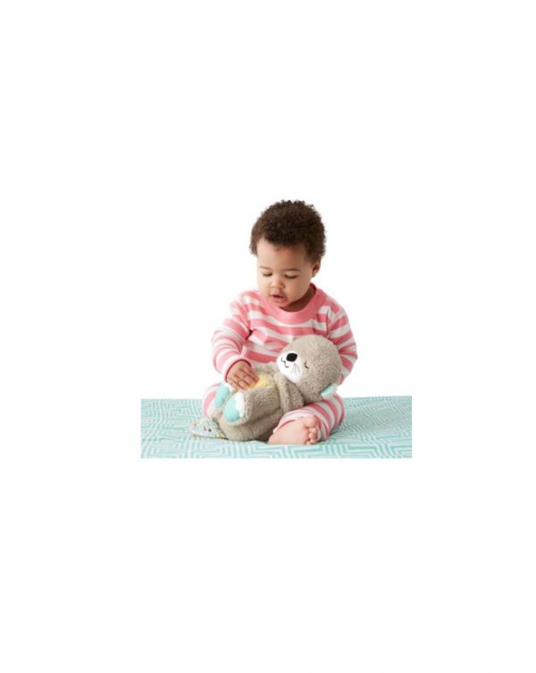 Lontra soffice relax (0m+) - Fisher-Price