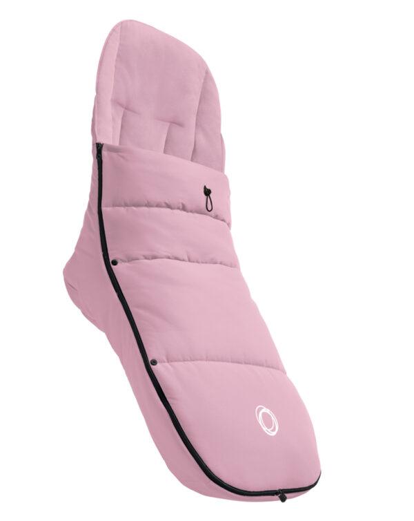 Bugaboo sacco a pelo – soft pink - Bugaboo