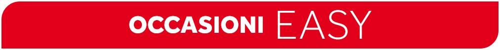 banner promozionale Occasioni Easy