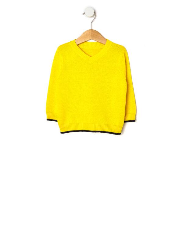 Magli tricot tinta unita - Prénatal