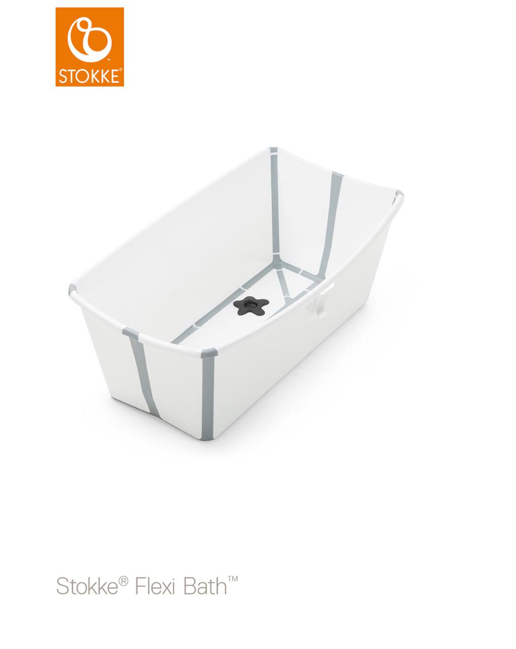 Stokke® flexi bath® - white - Stokke