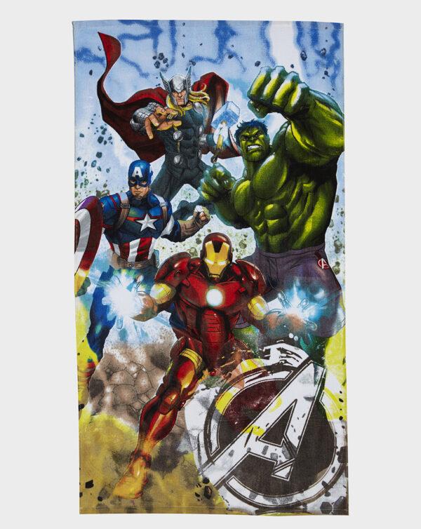 Telo mare bambino Avengers - Prénatal