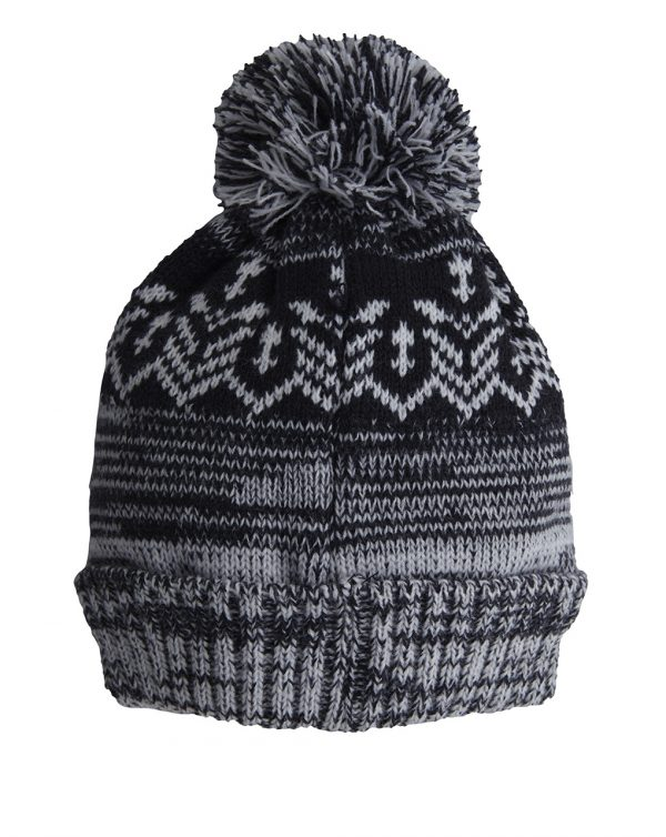 Cuffia tricot - Prénatal