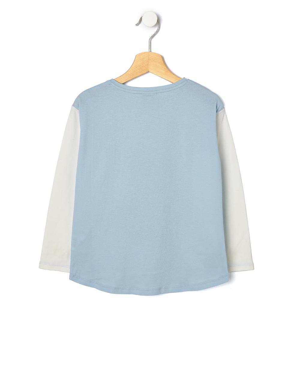 T-shirt con stampa frozen - Prénatal