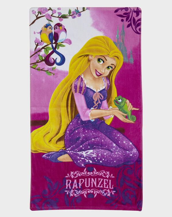 Telo mare bambina con Rapunzel - Prénatal