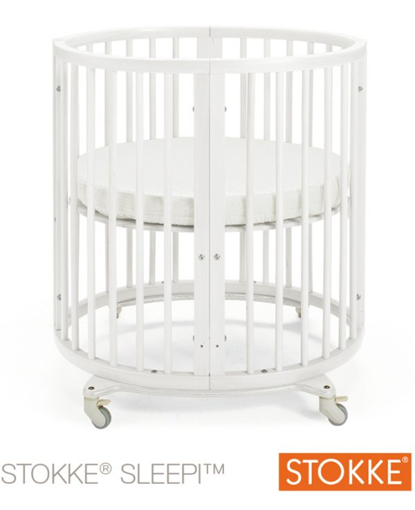 Stokke® Sleepi™ Mini – white - Stokke