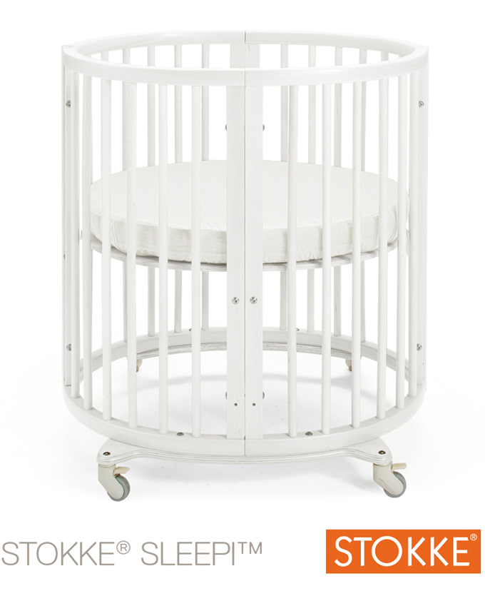Stokke® sleepi™ mini – white - Stokke