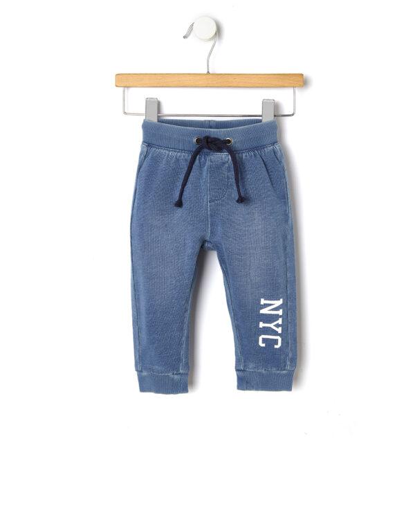 Pantalone con stampa - Prénatal