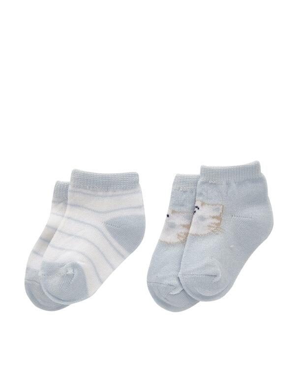 Pack 2 paia di calze - Prénatal