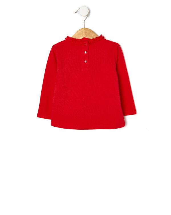 T-shirt con maxi stampa Minnie - Prénatal