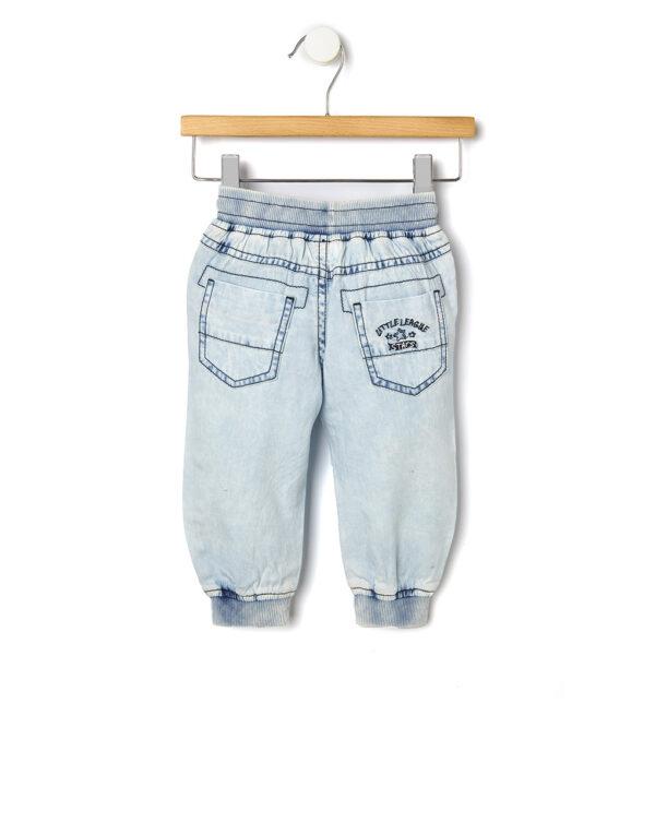 Pantaloni in denim chiaro - Prénatal