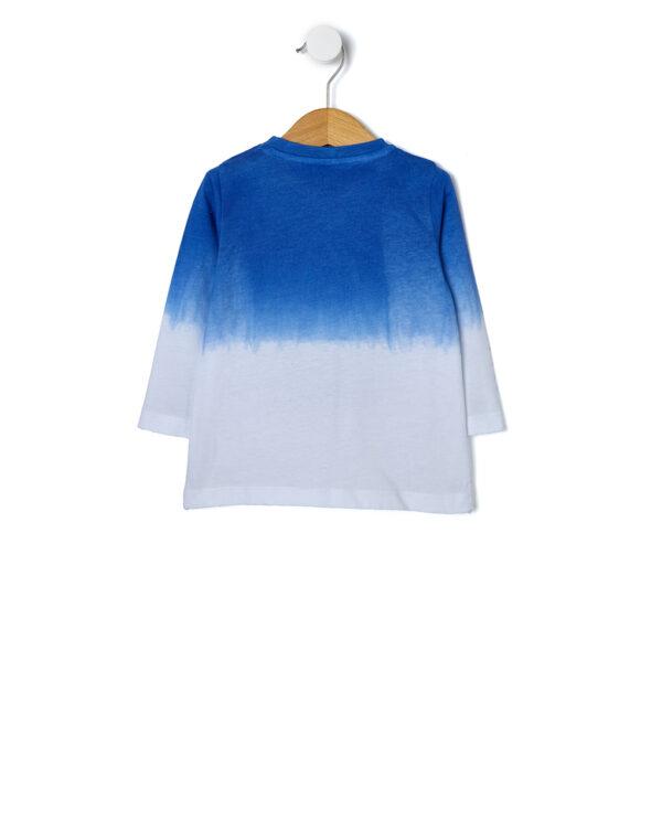 T-shirt con stampa in rilievo - Prénatal