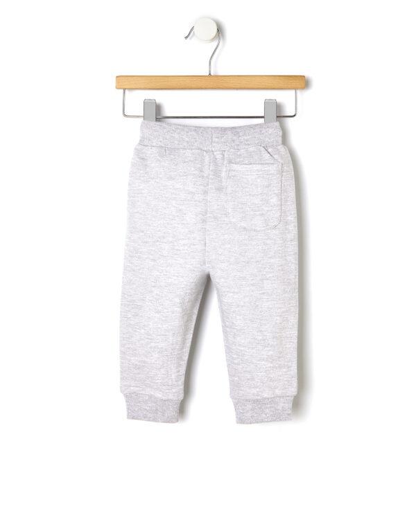 Pantalone basico in felpa - Prénatal