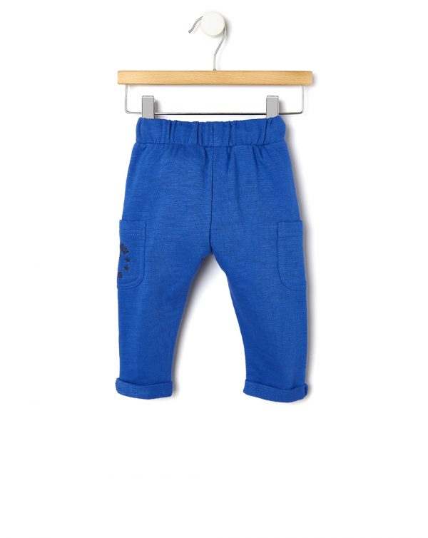 Pantaloni in felpa con tasche - Prénatal