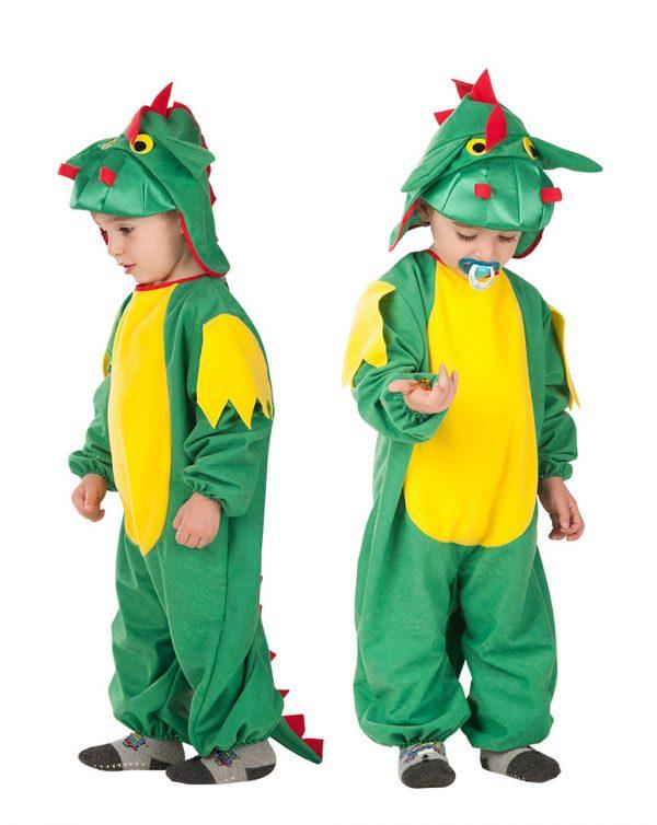 Costume draghetto (1/2 anni) - Carnival Toys