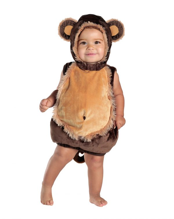Costume Marvin la scimmia (12/18 mesi) - Rubie's Italy