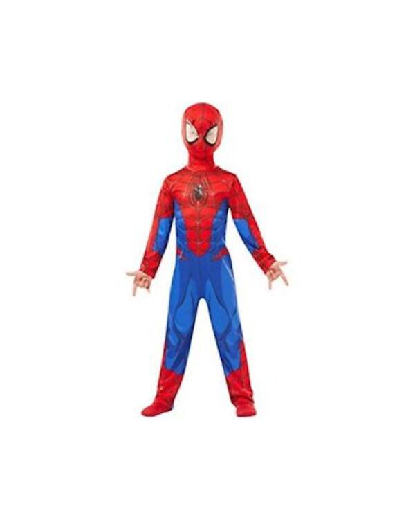 Costume Spiderman (3/4 anni) - Rubie's Italy