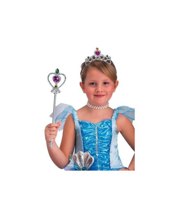 Set principessa argento - Carnival Toys