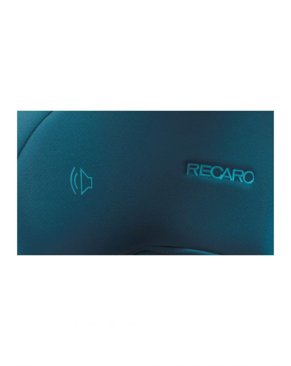 Seggiolino auto Mako Elite – Select Teal Green - Recaro