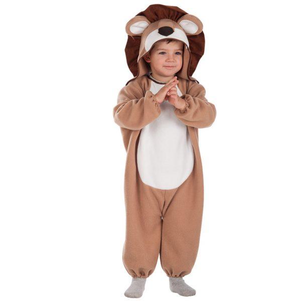 Costume leoncino baby (1/2 anni) - Carnival Toys