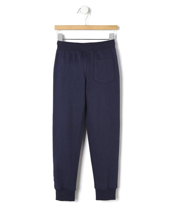 Pantalone in felpa con stampa - Prénatal