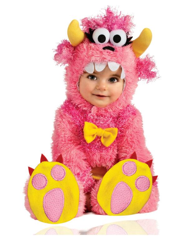 Costume Pinky Winky 6/12 mesi - Rubie's Italy