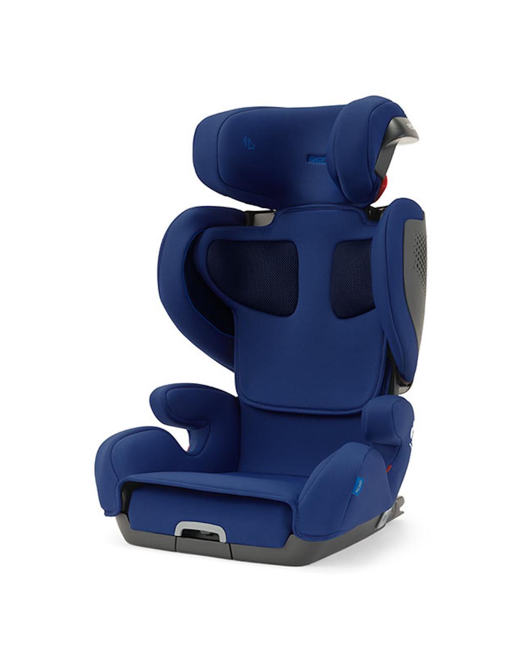 Recaro seggiolino auto mako elite – select pacific blue - Recaro
