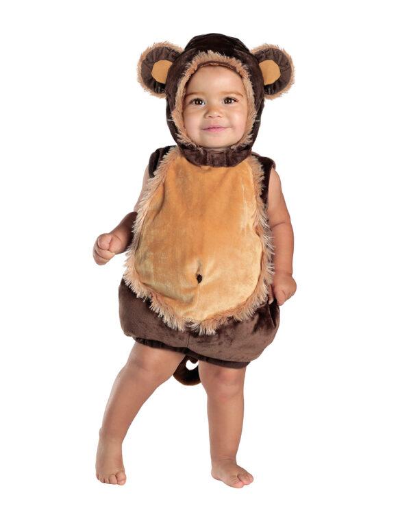 Costume Marvin la scimmia (6/12 mesi) - Rubie's Italy