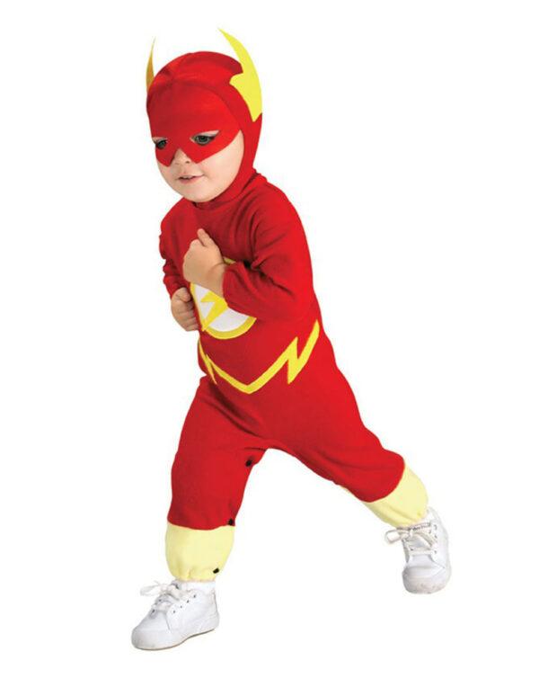 Costume Flash (2/3 anni) - Rubie's Italy