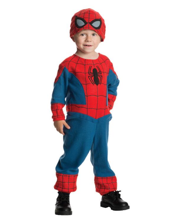 Costume Spiderman (1/2 anni) - Rubie's