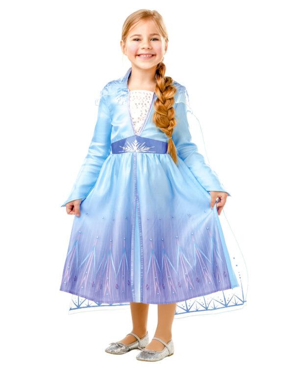 Costume Frozen 2 Elsa (3/4 anni) - FROZEN