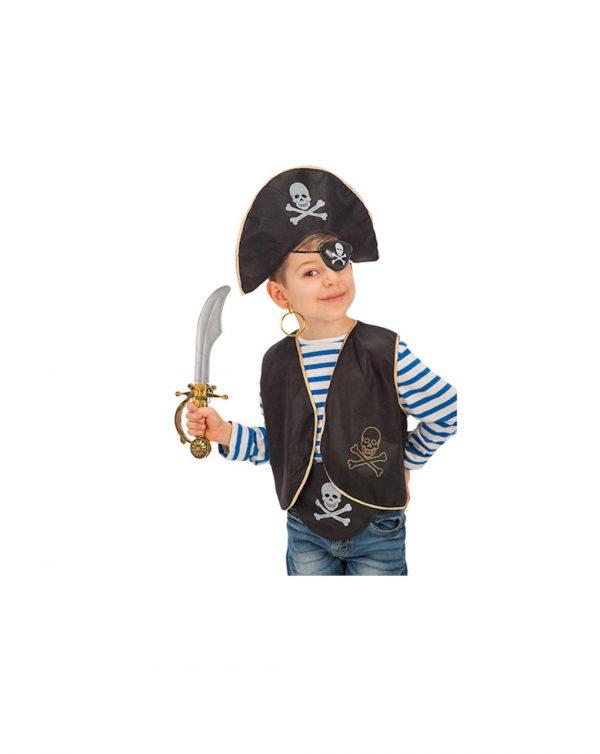 Set pirata - Carnival Toys